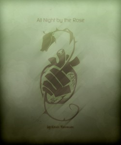 kevin newman all night by the rose free ebook cover